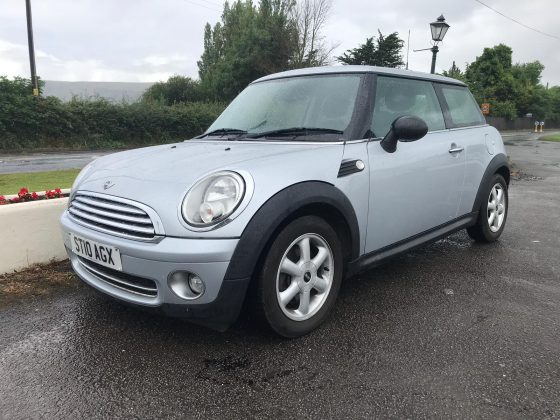 £2450 – MINI Hatch 1.4 One 3dr