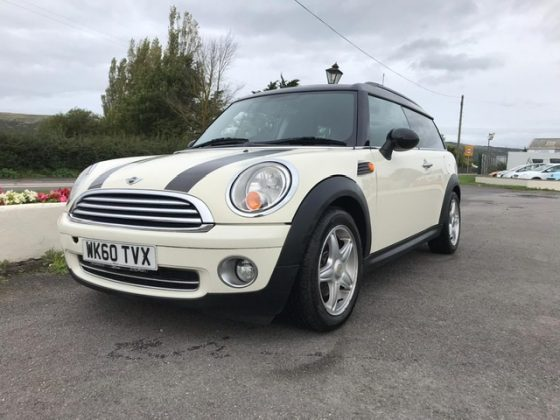 £3495 – MINI Clubman Estate (2010 – 2016) R55 Facelift 1.6 Cooper 5dr